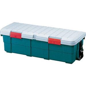 IRIS 231744 カー収納 カートランク 1300×450×390 ダークグリーン CK-130 (231744) ( CK130 ) アイリスオーヤマ(株)
