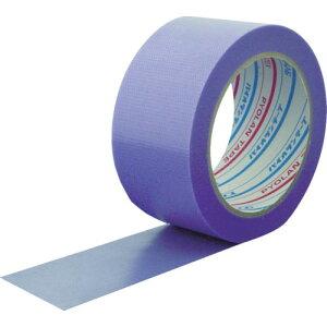 パイオラン 内装養生テープゆかり 50mm×25m Y-07-V ( Y07V ) ダイヤテックス(株)