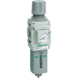 CKD フィルタレギュレータ W1000-8-W ( W10008W ) CKD(株)