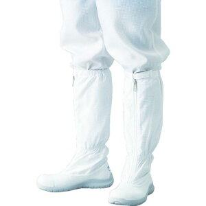 【スーパーSALE対象商品】ADCLEAN シューズ・安全靴ロングタイプ 25.5cm G7760-1-25.5 ( G7760125.5 ) (株)ガードナー
