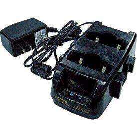 【楽天スーパーSALE対象商品】アルインコ ツイン充電器セット EDC179A ( EDC179A ) アルインコ(株) 電子事業部