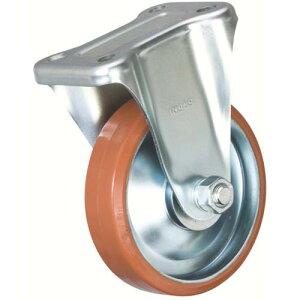 イノアック 中荷重用キャスター ログラン 固定金具付 Φ250 P-250WK ( P250WK ) (株)イノアック車輪