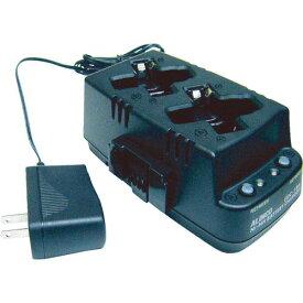 【楽天スーパーSALE対象商品】アルインコ ツイン充電器セット EDC186A ( EDC186A ) アルインコ(株) 電子事業部