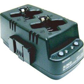 【楽天スーパーSALE対象商品】アルインコ 連結用ツイン充電スタンド EDC186R ( EDC186R ) アルインコ(株) 電子事業部