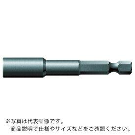 Wera 869/4 ナットセッター 8.0X65.0 ( 060278 ) Wera社