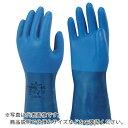 ショーワ 耐切創手袋 KV−660 ブルー XLサイズ KV660-XL ( KV660XL ) ショーワグローブ(株)