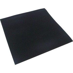 イノアック ポロンシート作業台安全マット 黒 5×500MM×15M巻 L24TS-5500-15M ( L24TS550015M ) (株)イノアックコーポレーション