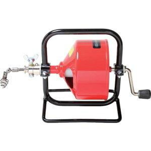 ヤスダ 排水管掃除機F3型スタンド型 F3-6-6 ( F366 ) (株)ヤスダトーラー