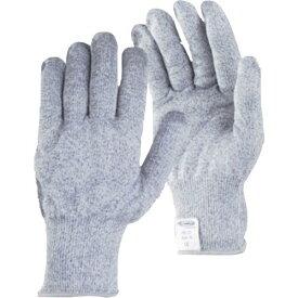 サミテック 耐切創手袋 サミテックX6 L グレー 4474 ( 4474 ) (株)ダンロップホームプロダクツ