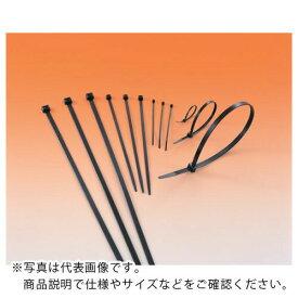 ヘラマンタイトン MSタイ 幅3.5×長さ152mm 100本入 屋内外使用 T30R-W ( T30RW ) ヘラマンタイトン(株)