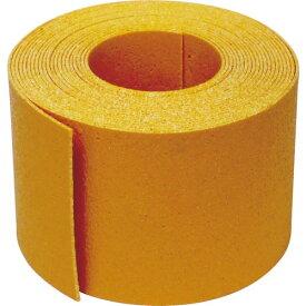 新富士 ロードマーキング ライン 黄 (幅70mm×長さ5M) RM407 ( RM407 ) 新富士バーナー(株)