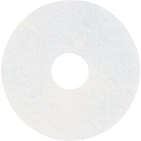 アマノ フロアパッド17 白 HAL700900 ( HAL700900 ) 【5枚セット】 アマノ(株)