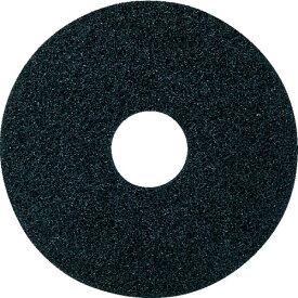 アマノ フロアパッド13 黒 HEC801100 ( HEC801100 ) 【5枚セット】 アマノ(株)