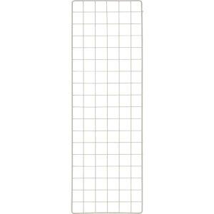 トラスコ(TRUSCO) 棚用ディスプレイネット 金具付 300X900ネオグレー ネオグレー TN-3009 ( TN3009 ) トラスコ中山(株)