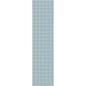 トラスコ(TRUSCO) 棚用ディスプレイネット 金具付 300X1200 ネオグレー TN-3012 ( TN3012 ) トラスコ中山(株)