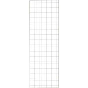 トラスコ(TRUSCO) 棚用ディスプレイネット 金具付 600X1800 ネオグレー TN-6018 ( TN6018 ) トラスコ中山(株)