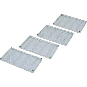 IRIS 546740 メタルラックミニ用棚板 550×400×33 MTO-5540T (546740) ( MTO5540T ) アイリスオーヤマ(株)