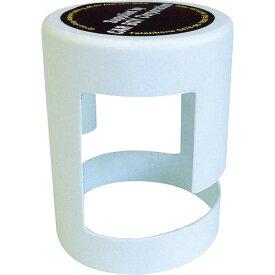 カーボーイ カラープラポール キャップ チェーンロック ホワイト CP-04CL ( CP04CL ) (株)カーボーイ