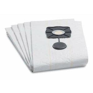 ケルヒャー バキュームクリーナー用アクセサリー フィルターバック(5PCS) 強化タイプ ( 69041710 ) ケルヒャージャパン(株)