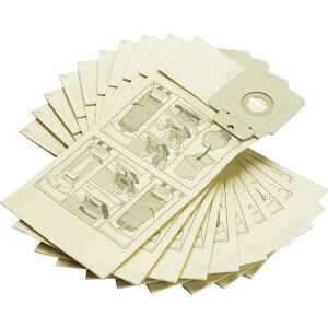 ケルヒャー バキュームクリーナー用アクセサリー ペーパーフィルターバッグ 10枚 ( 69042940 ) ケルヒャージャパン(株)