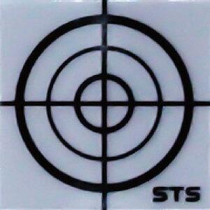 STS 反射シート MRF-36 ( MRF36 ) STS(株)