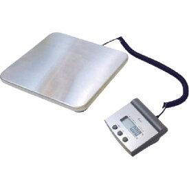 シンワ デジタル台はかり隔測式100kg 70108 ( 70108 ) シンワ測定(株)