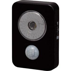 IRIS 乾電池式LED屋内センサーライト ハンディタイプ ISL3HN-B ( ISL3HNB ) アイリスオーヤマ(株) LED事業本部