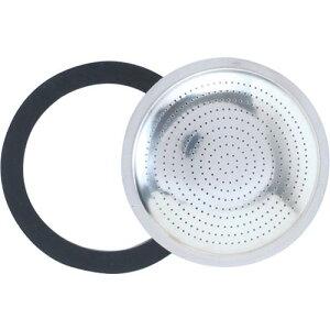 タカギ メタルシャワー交換用スクリーンセット ( G060 ) (株)タカギ