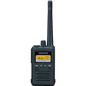 ケンウッド ハイパワーデジタルトランシーバー TPZ-D553SCH ( TPZD553SCH ) (株)JVCケンウッド