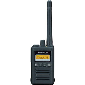 ケンウッド ハイパワーデジタルトランシーバー TPZ-D553MCH ( TPZD553MCH ) (株)JVCケンウッド