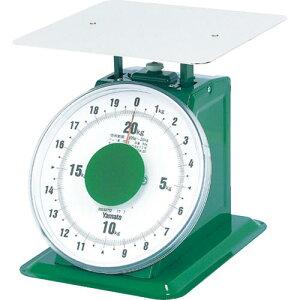 ヤマト 大型上皿はかり SDX−20(20kg) SDX20 (34297) ( SDX20 ) 大和製衡(株)