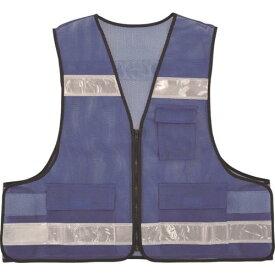 スリーライク パトベストタイプI ブルー A-0601-B ( A0601B ) (株)スリーライク