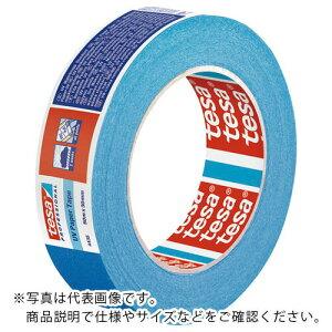tesa マスキングテープ建築外装・養生用 50mm×50m 青 4435-50-50 ( 44355050 ) テサテープ(株)