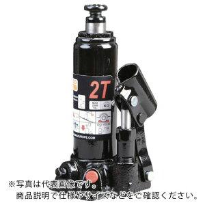 バーコ ボトルジャッキ BH4S20 ( BH4S20 ) スナップオン・ツールズ(株)