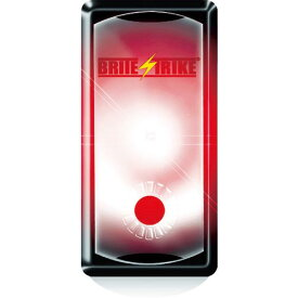 BS BRITESTRIKE APALS 100個パック レッド APALS-RED ( APALSRED ) BRITE STRIKE社