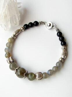 Karen silverbullethlett / Labradorite