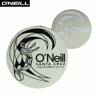 O ' NEILL / O'Neill sticker original 2 color