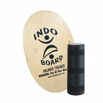 Natural indoor-training surfing INDO BOARD / Indo Board original pieces