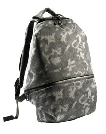 8644a6b4be40 コートエシエル(Cote&Ciel)ムーズリュックサック カモフラージュ/28036/Meuse Back Pack Stone Grey