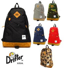 ドリフター(Drifter)URBAN HIKER/アーバンハイカー/デイパック/バックパック/リュックサック【あす楽対応_関東】