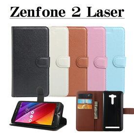 b4dc356f84 スマホケース ASUS Zenfone 2 Laser ZE500KL 手帳型ケース スマホカバー 手帳型 ケース スマホ カバー 手帳