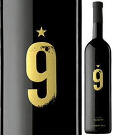 エクスクルーシブ ナンバー ナイン [2005] ワイナリーアーツ 750ml(赤ワイン)【フルボディ】