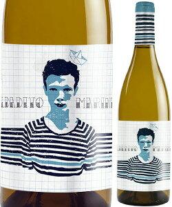 ソルダディート・マリネロ 2018白 白ワイン 中甘口 スペイン バレンシア マスカット 750ml
