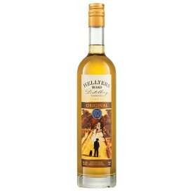 【送料無料】ヘリヤーズロード オリジナル シングルモルト 10年ウィスキー オーストラリア タスマニア 700ml