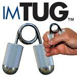IronmindアイアンマインドIMTUGアイエムタグ指を鍛えるグリッパー指の筋力ハンドグリッパーハンドグリップリストトレーナー握力トレーニング器具筋トレ用品グッズ