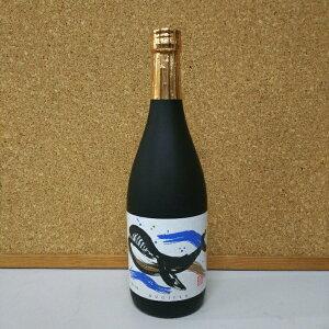 大海酒造 くじらのボトル白麹 25度 720ml