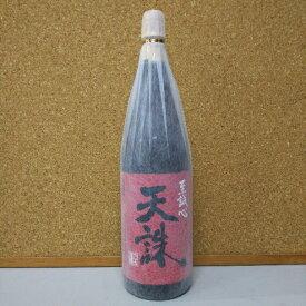 白玉醸造 天誅 25度 1800ml