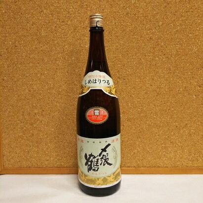 宮尾酒造 〆張鶴 雪 1800ml