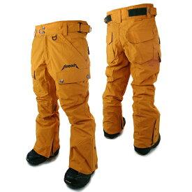 ◆。送料無料。◆rideout(ライドアウト) 12-13モデル phantom pants / ファントムパンツ / RSW9271 無地◆スキー スノボ用 ユニセックス(男女兼用) パンツ
