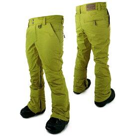 ◆。送料無料。◆rideout(ライドアウト) 12-13モデル brave pants / ブレイブパンツ / RSW9277 無地◆スキー スノボ用 ユニセックス(男女兼用) パンツ